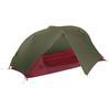 MSR FreeLite 1 tent groen